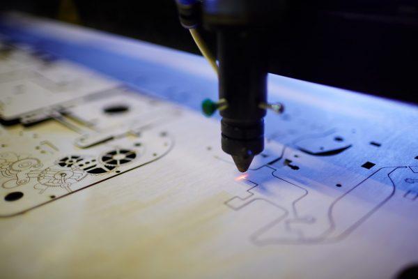 Laser Cutting/engraving Service