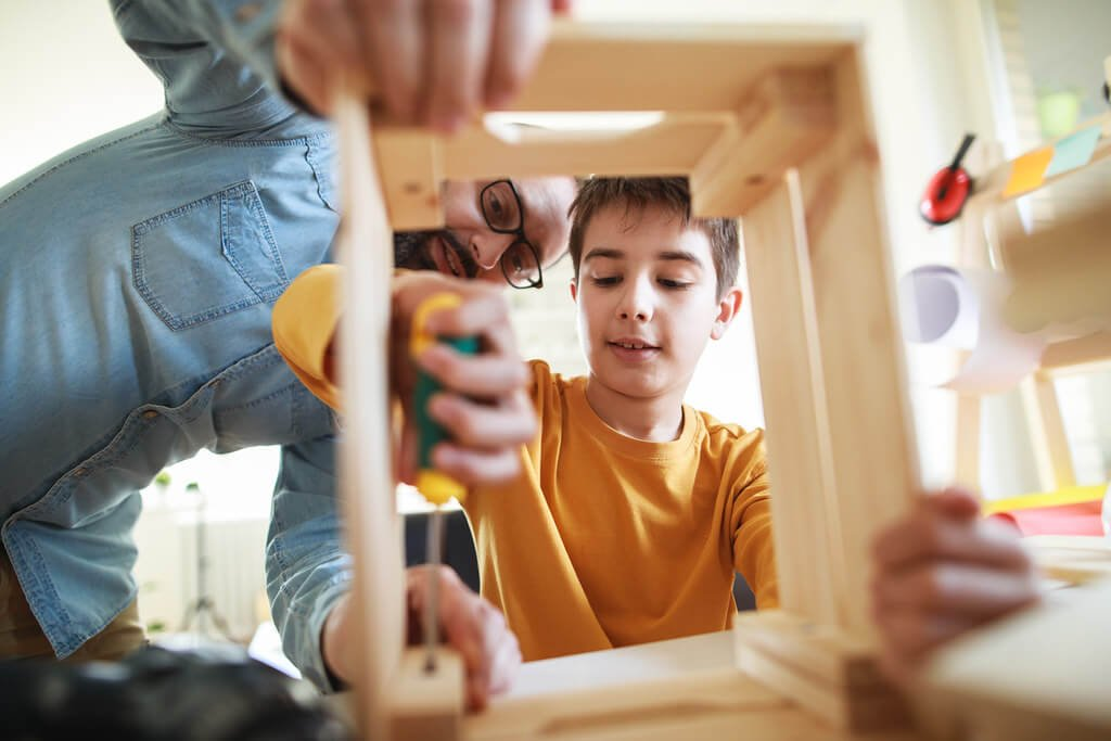 How important is DIY?